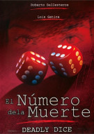 El Numero Dela Muerte (Deadly Dice) Movie