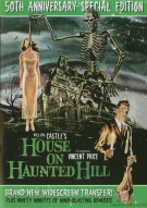 House On Haunted Hill: 50th Anniversary Special Edition Movie