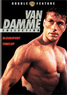 Van Damme Collection Movie