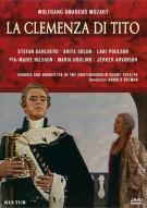 La Clemenza Di Tito Movie