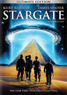 Stargate: Ultimate Edition Movie