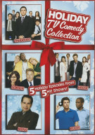Holiday TV Comedy Collection Movie