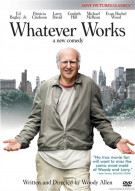 Whatever Works Movie