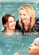 My Sisters Keeper Movie