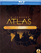 Discovery Atlas: Complete Collection Blu-ray