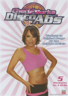 Cheryl Burke: Disco Abs Movie