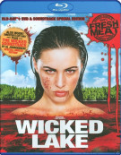 Wicked Lake (Blu-ray + DVD Combo) Blu-ray