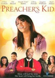 Preachers Kid Movie