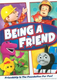 HIT Favorites: Being A Friend Movie