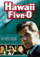 Hawaii Five-O: Seasons 1 - 9 Movie