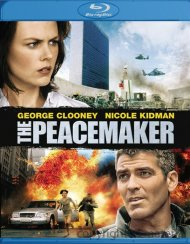 Peacemaker, The Blu-ray