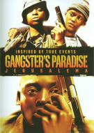 Gangsters Paradise: Jerusalema Movie