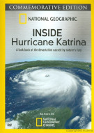 National Geographic: Inside Hurricane Katrina - Commemorative Edition Movie