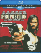 Proposition, The (Blu-ray + DVD Combo) Blu-ray