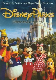 Disney Parks 6-Pack Movie