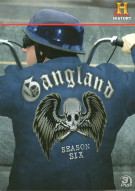 Gangland: Season 6 Movie