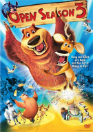 Open Season 3 Movie