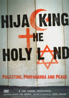 Hijacking The Holy Land Movie