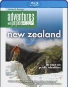 Adventures With Purpose: New Zealand Blu-ray