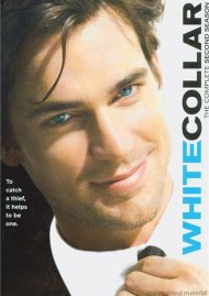 White Collar: The Complete Second Season Movie
