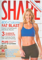 Shape: 400-Calorie Fat Blast Movie