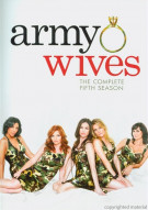 Army Wives: The Complete Fifth Season Movie