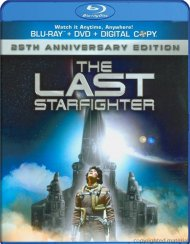 Last Starfighter, The (Blu-ray + DVD + Digital Copy) Blu-ray