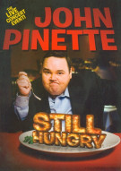 John Pinette: Still Hungry Movie