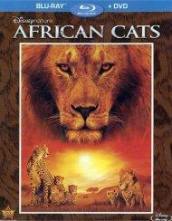 Disneynature: African Cats (Blu-ray + DVD Combo) Blu-ray