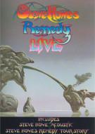 Steve Howe: Remedy Live Movie