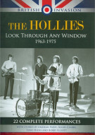 Hollies, The: Look Through Any Window - 1963-1975 Movie