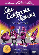 California Raisins Collection, The Movie