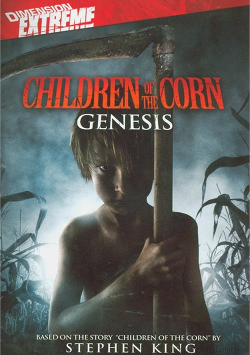 Children Of The Corn: Genesis Movie
