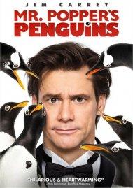 Mr. Poppers Penguins Movie