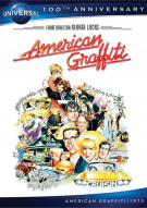 American Graffiti (DVD+ Digital Copy) Movie