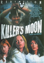 Killers Moon Movie