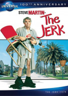 Jerk, The (DVD + Digital Copy) Movie