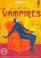 Les Vampires Movie