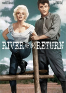 River Of No Return (Repackage) Movie