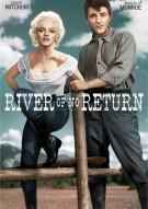 River Of No Return (Repackage) Movie