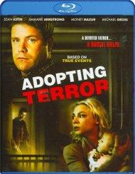 Adopting Terror Blu-ray
