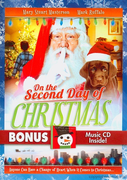 On The Second Day Of Christmas Movie