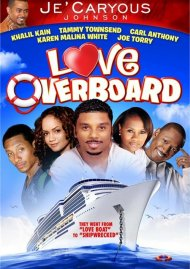 Love Overboard Movie
