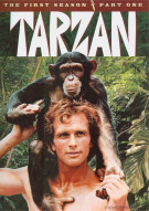Tarzan: Season One - Part One Movie