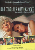 Nina Conti: Her Masters Voice Movie