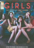 Girls: The Complete First Season Movie