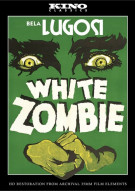 White Zombie: Remastered Edition Movie