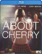 About Cherry Blu-ray