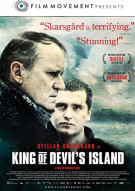 King Of Devils Island, The Movie