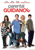 Parental Guidance Movie
